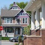 Nieruchomości budynkowe
